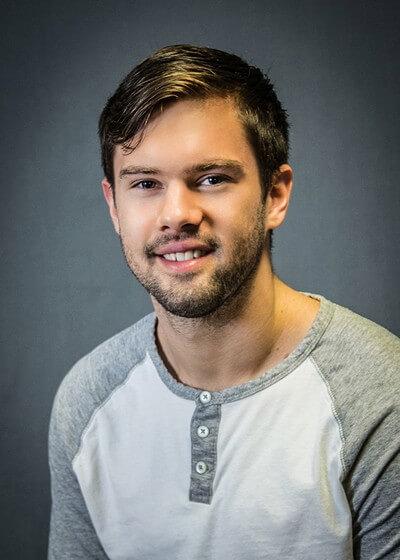 Matthew DeBilzan