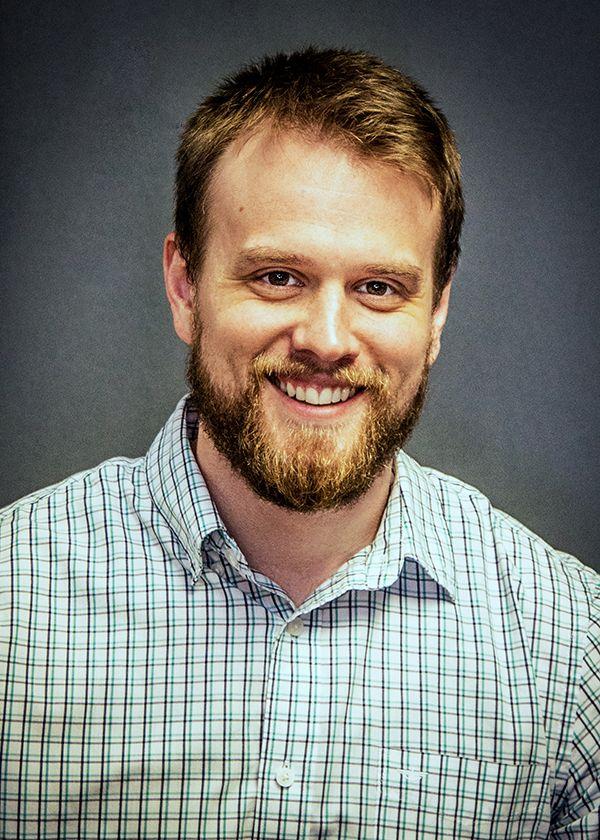 Ryan Halvorsen